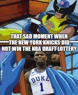 Draft memes