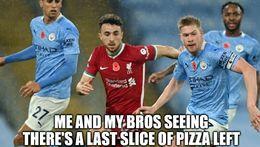 Pizza left memes
